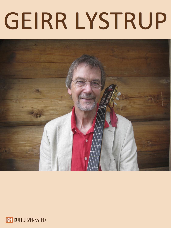 Plakat Geirr voksenkonserter-kopi